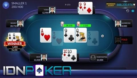 Cara Memainkan Kartu Terbaik Dalam Permainan Poker Terbaru