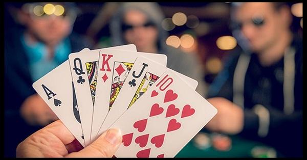 Tips Menang Dalam Permainan Poker Online