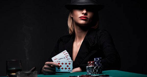 Tells Dalam Permainan Poker